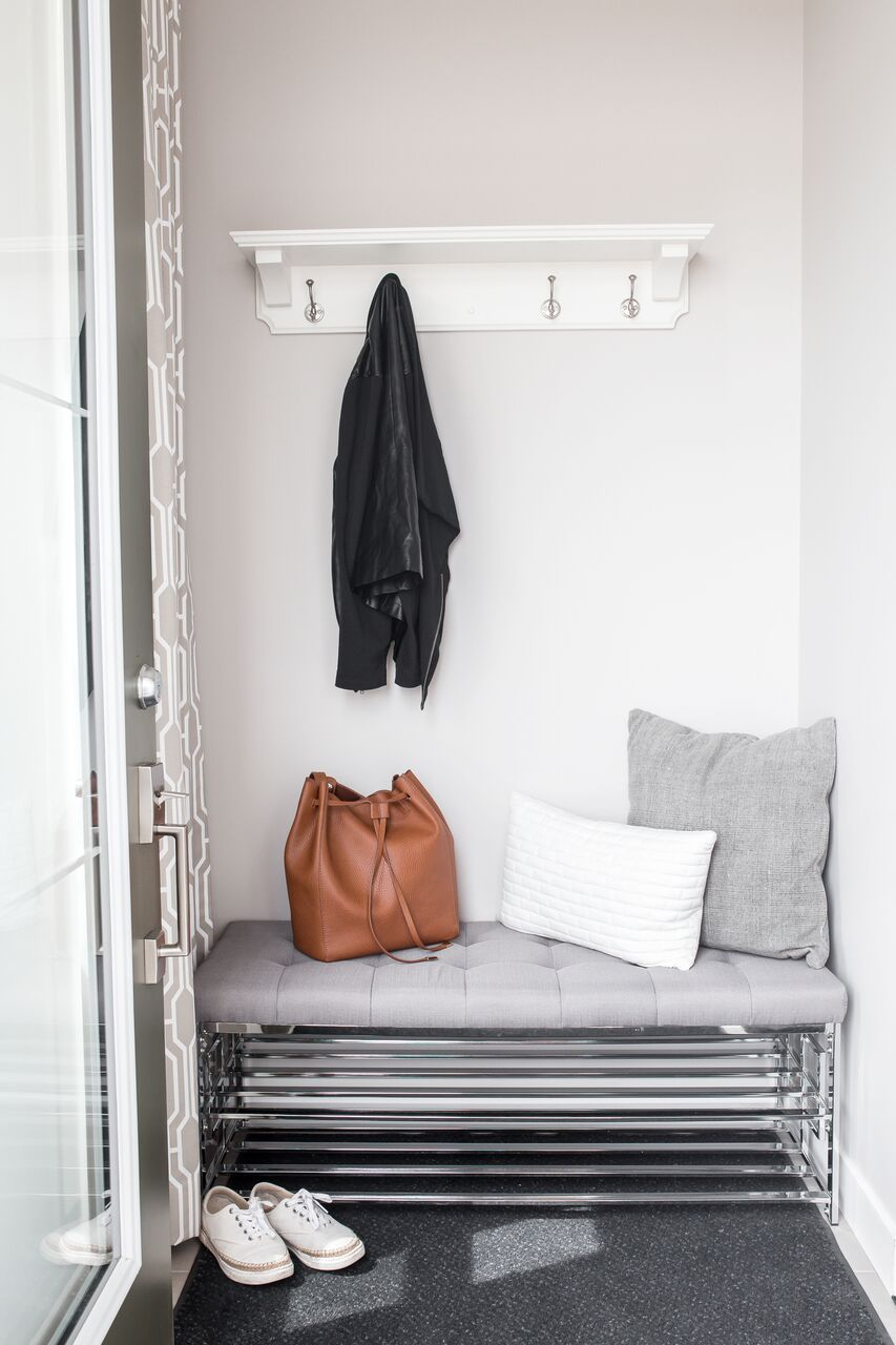 how to get a capsule wardrobe